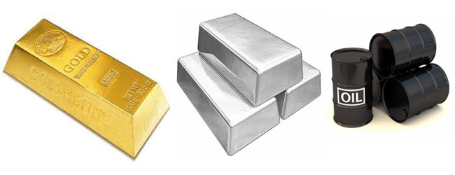 Updates on Bullion, Base Metals, and Energy Levels 16th Jan 2020