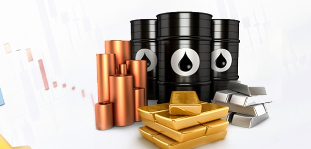 Updates on Bullion, Base Metals, and Energy Levels  (24th Jan 2020)