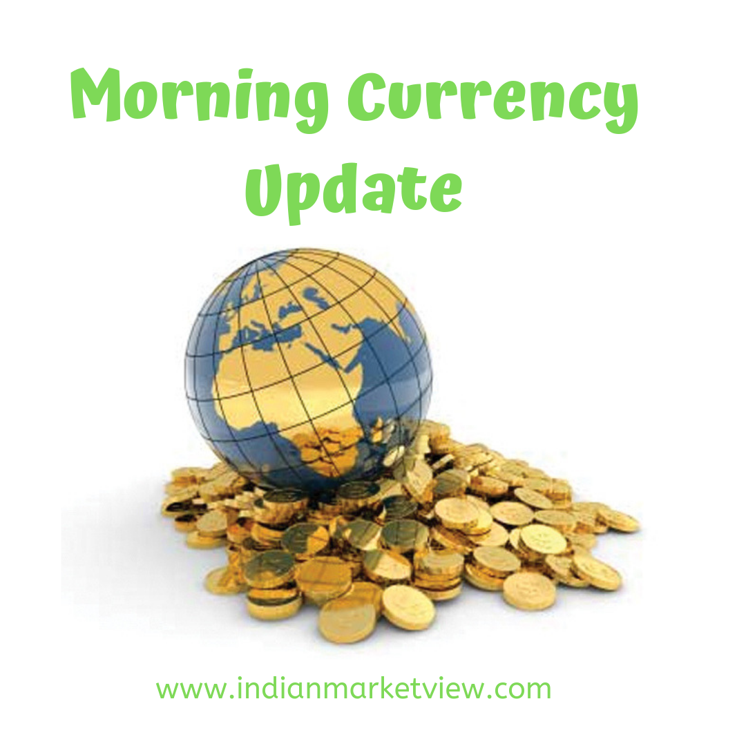 Currency Levels (4th February 2020)