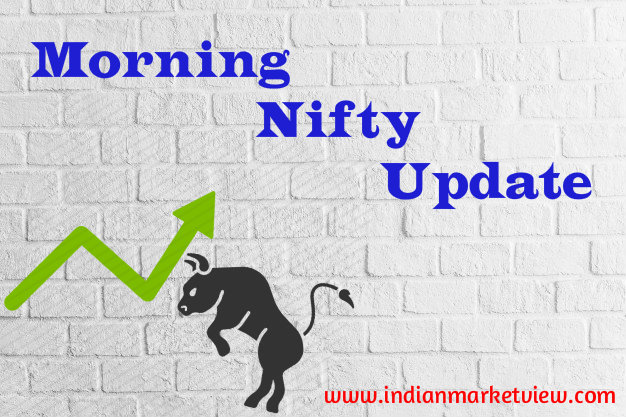 Nifty & Bank Nifty levels and Key stocks for the day (15th Nov. 2019)
