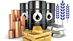 Updates on Bullion, Base Metals, and Energy Levels  (7th Jan 2020)