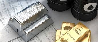 Updates on Bullion, Base Metals, and Energy Levels 5th Feb 2020