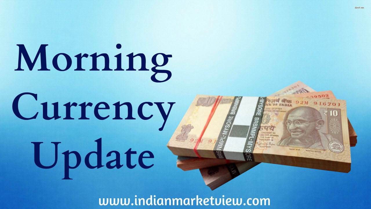 Currency Levels (31st January 2020)