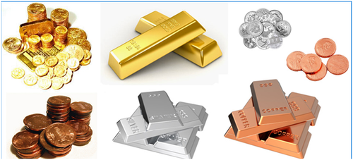 Updates on Bullion, Base Metals, and Energy Levels 21st Jan 2020