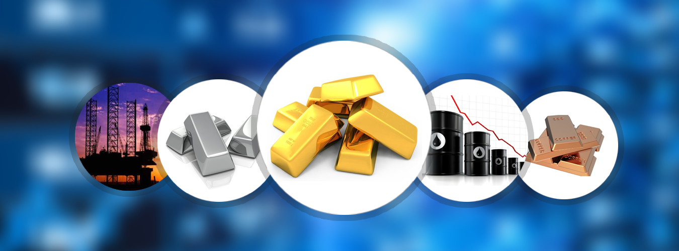 Updates on Bullion, Base Metals, and Energy Levels 23rd Jan 2020